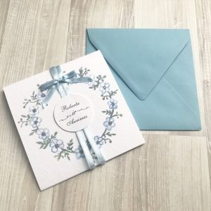 Vestuviniai kvietimai VK117. <strong>2,2 €</strong>