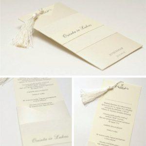 Vestuviniai kvietimai VK67.  <strong>3,3 €</strong>