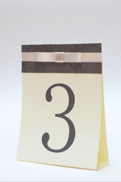 Stalo numeriai - SN42