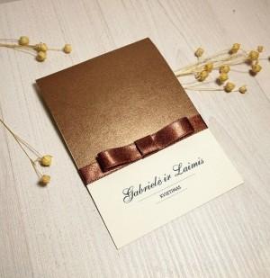 Vestuviniai kvietimai - VK10&nbsp;&nbsp;&nbsp;<strong>1,5 €</strong>