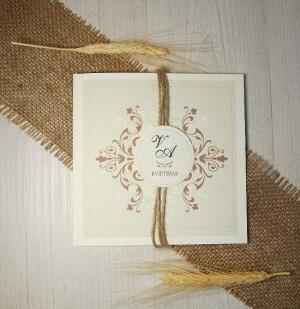 Vestuviniai kvietimai VK16. <strong>1,6 €</strong>