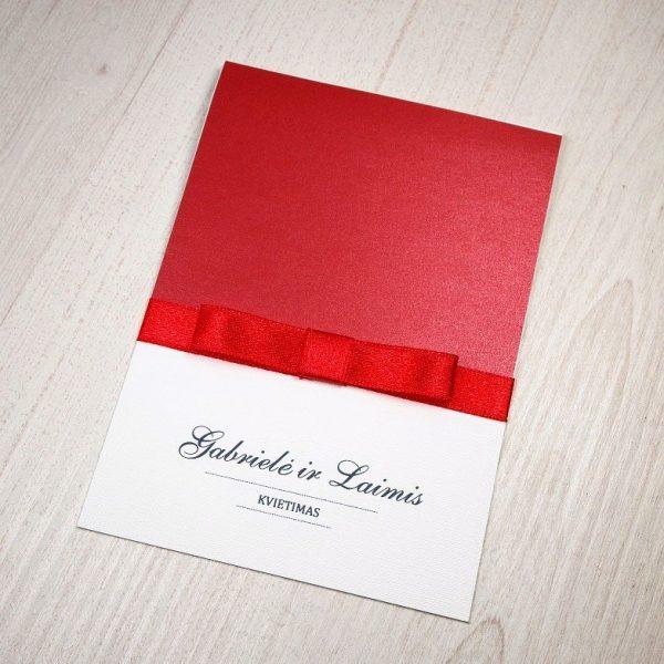 Vestuviniai kvietimai VK37