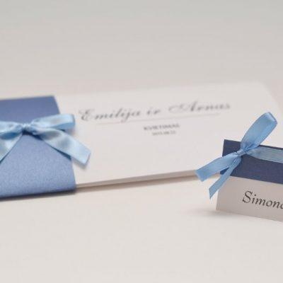 Vestuviniai kvietimai - VK38