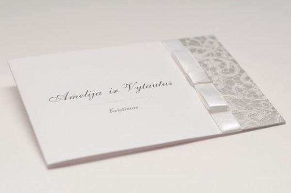 Vestuviniai kvietimai - VK45