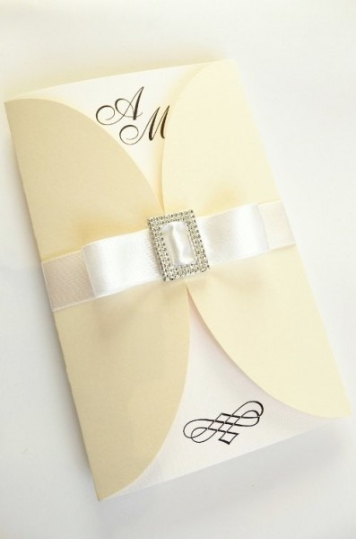 Vestuviniai kvietimai - VK47