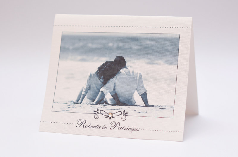 Vestuviniai kvietimai - VK51