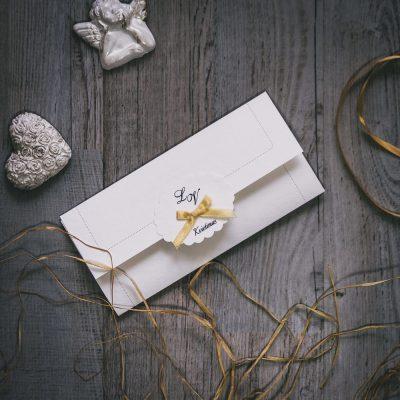 Vestuviniai kvietimai - VK88