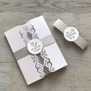 Vestuviniai kvietimai VK96. <strong>2,9 €</strong>