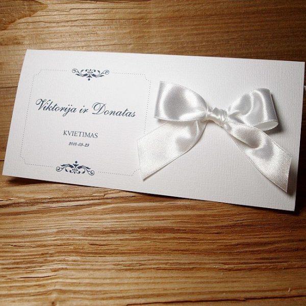 Vestuviniai kvietimai VK59